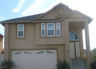 Foreclosure Home in Fontana, CA, 92337,  SHADOW DR ID: P1597075