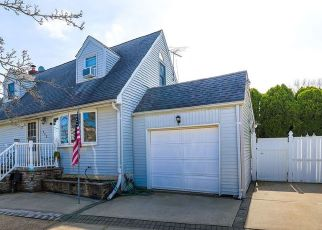 Foreclosure Home in East Meadow, NY, 11554,  GATES AVE ID: P1597381
