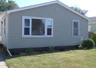 Foreclosure Home in Mishawaka, IN, 46545,  E BORLEY AVE ID: P1597856
