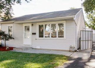 Casa en ejecución hipotecaria in Chicago Ridge, IL, 60415,  PRINCESS AVE ID: P1597926