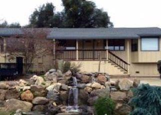 Casa en ejecución hipotecaria in Calaveras Condado, CA ID: P1598142