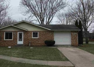 Foreclosure Home in Fort Wayne, IN, 46825,  COYOTE CT ID: P1598269