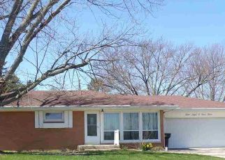 Foreclosure Home in Osceola, IN, 46561,  BEECH RD ID: P1598314