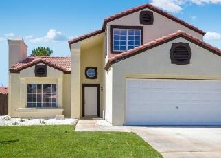 Casa en ejecución hipotecaria in Lancaster, CA, 93535,  17TH ST E ID: P1598509