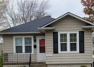 Casa en ejecución hipotecaria in Lansing, IL, 60438,  LAKE ST ID: P1599146