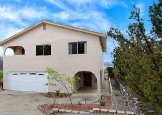 Foreclosure Home in Ramona, CA, 92065,  ST HELENA DR ID: P1599566