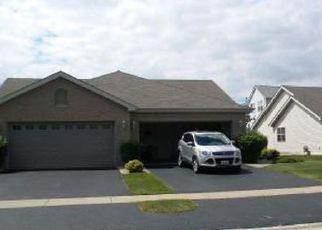 Foreclosure Home in Beecher, IL, 60401,  TRAILSIDE DR ID: P1599780
