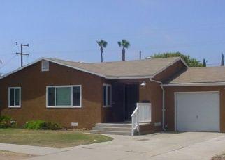 Foreclosure Home in Imperial Beach, CA, 91932,  CALLA AVE ID: P1600186