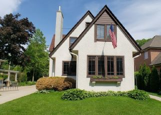 Foreclosure Home in River Forest, IL, 60305,  CLINTON PL ID: P1600670