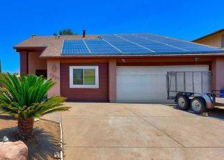 Casa en ejecución hipotecaria in El Cajon, CA, 92021,  ALADO PL ID: P1601126