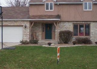 Foreclosure Home in Nappanee, IN, 46550,  PARKWOOD DR ID: P1601845