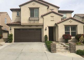 Foreclosure Home in Vista, CA, 92083,  ADOBE ESTATES DR ID: P1602322