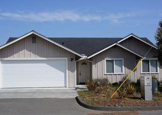 Casa en ejecución hipotecaria in Humboldt Condado, CA ID: P1602349