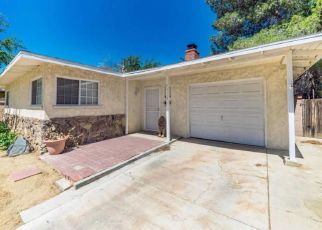 Casa en ejecución hipotecaria in Lancaster, CA, 93534,  FIG AVE ID: P1602789