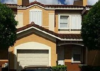 Foreclosure Home in Miami, FL, 33178,  NW 116TH AVE ID: P1603334