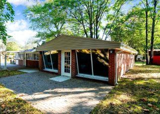 Casa en ejecución hipotecaria in Glen Burnie, MD, 21061,  GLOUCESTER DR ID: P1603507