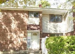 Foreclosure Home in University Park, IL, 60484,  WHITE OAK LN ID: P1603949
