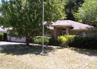 Foreclosure Home in Silver Springs, FL, 34488,  SE 175TH TER ID: P1604070
