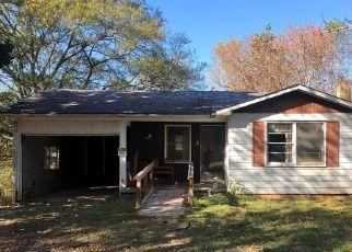 Casa en ejecución hipotecaria in Walhalla, SC, 29691,  BRYANT DR ID: P1604221