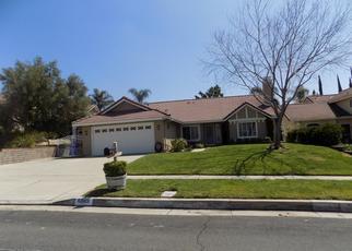 Casa en ejecución hipotecaria in Rancho Cucamonga, CA, 91701,  MENDOCINO PL ID: P1605230