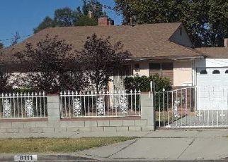 Casa en ejecución hipotecaria in Northridge, CA, 91325,  ANDASOL AVE ID: P1605664