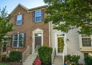 Casa en ejecución hipotecaria in Frederick, MD, 21702,  COUNTRY RUN WAY ID: P1605776