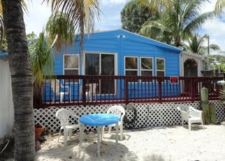Casa en ejecución hipotecaria in Summerland Key, FL, 33042,  BAYVIEW DR ID: P1606233