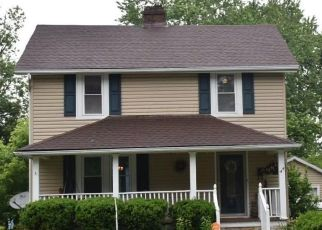 Casa en ejecución hipotecaria in Mansfield, OH, 44907,  WOLFE AVE ID: P1606830