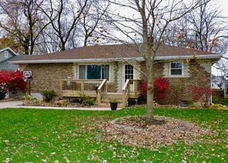 Foreclosure Home in Manteno, IL, 60950,  S POPLAR ST ID: P1607242
