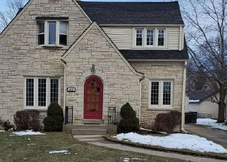 Foreclosure Home in Waukesha, WI, 53188,  N CUMBERLAND DR ID: P1607788