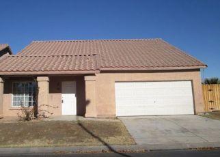 Casa en ejecución hipotecaria in Mesquite, NV, 89027,  JACKRABBIT ST ID: P1607979