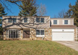 Casa en ejecución hipotecaria in Lafayette Hill, PA, 19444,  RED RAMBLER DR ID: P1607995