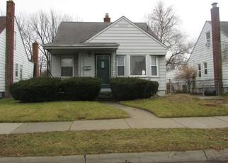 Foreclosure Home in Center Line, MI, 48015,  STERLING ID: P1608205