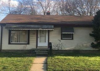 Casa en ejecución hipotecaria in Warren, MI, 48089,  COUWLIER AVE ID: P1608216