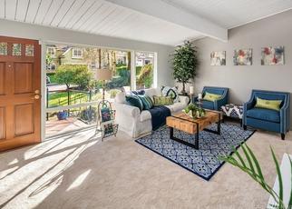 Casa en ejecución hipotecaria in Bellevue, WA, 98004,  SE 27TH PL ID: P1608311