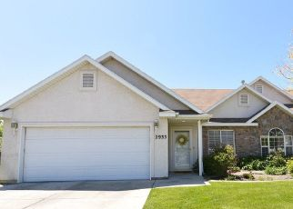 Foreclosure Home in Provo, UT, 84601,  W 1100 N ID: P1608663