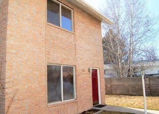Foreclosure Home in Provo, UT, 84601,  N GENEVA RD ID: P1608680