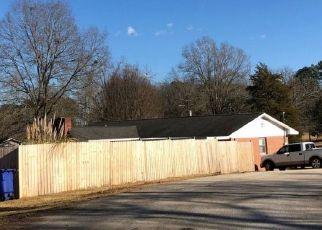 Casa en ejecución hipotecaria in Ninety Six, SC, 29666,  HICKS CT ID: P1609370