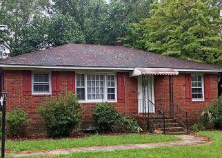 Casa en ejecución hipotecaria in Sumter, SC, 29150,  DAPHNE ST ID: P1609401