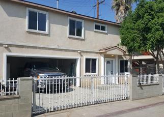 Casa en ejecución hipotecaria in Long Beach, CA, 90813,  E CHANDA CT ID: P1609544