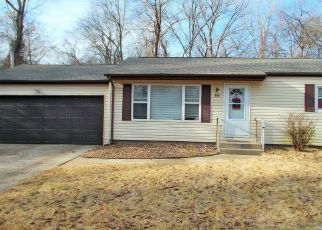Foreclosure Home in Belleville, IL, 62223,  BIRCH DR ID: P1609638