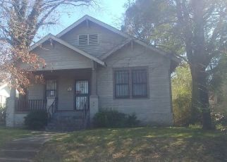 Foreclosure Home in Little Rock, AR, 72202,  BARBER ST ID: P1609749