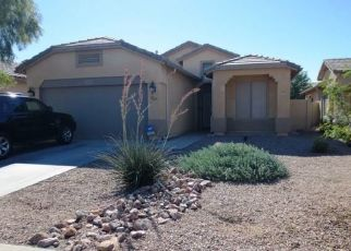 Foreclosure Home in Maricopa, AZ, 85139,  W MESCAL ST ID: P1609854