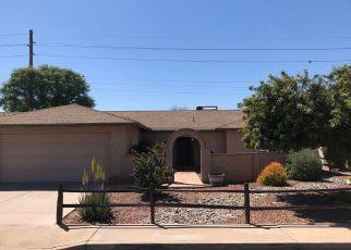 Casa en ejecución hipotecaria in Mesa, AZ, 85202,  W NARANJA AVE ID: P1609917