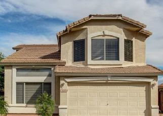 Casa en ejecución hipotecaria in Gilbert, AZ, 85296,  S WESTERN SKIES DR ID: P1609925