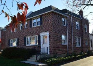 Casa en ejecución hipotecaria in Ridley Park, PA, 19078,  E RODGERS ST ID: P1609993