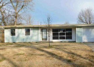 Foreclosure Home in Miami, OK, 74354,  HARVARD AVE ID: P1610675