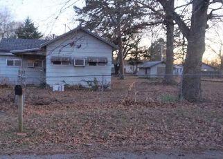 Foreclosure Home in Henryetta, OK, 74437,  W MADISON ST ID: P1610720