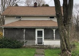 Foreclosure Home in Wakeman, OH, 44889,  WENZ RD ID: P1610842