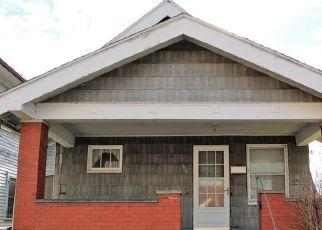Casa en ejecución hipotecaria in Toledo, OH, 43609,  ORCHARD ST ID: P1610967